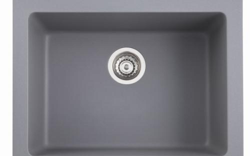 Кухонная мойка гранитная Marmorin Sten - 1 чаша 610х505х235 мм