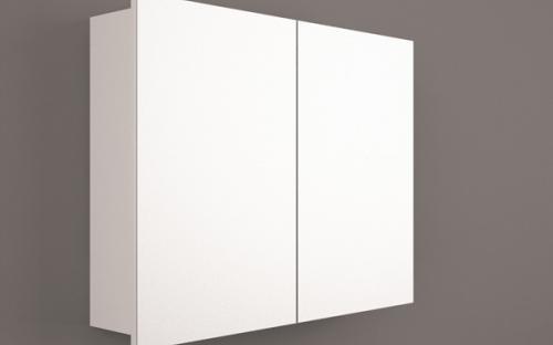 Шкафчик зеркальный Fancy Marble ШЗ-3867