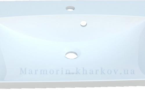 Раковина Fancy Marble Amelia 900х460