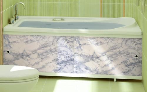Экран под ванну МетаКам 1480