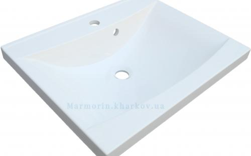 Раковина Fancy Marble Lucia 600x480