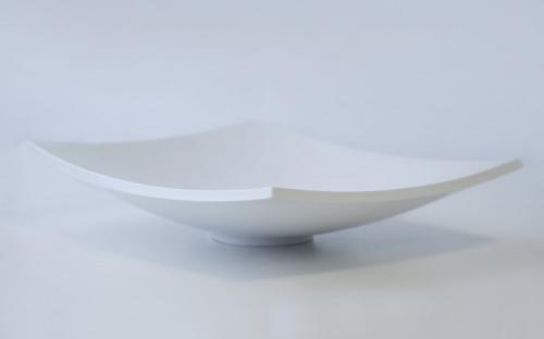 Раковина Fancy Marble Natura 500x400/375