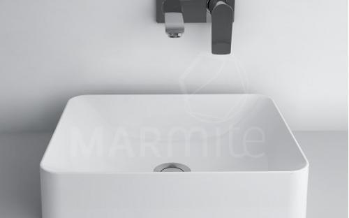 Раковина Fancy Marble Kim 450x380