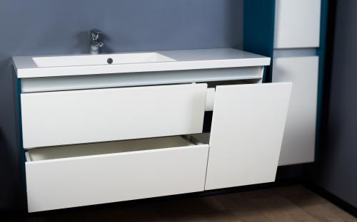 Комплект мебели PEGGY 1250 L/R