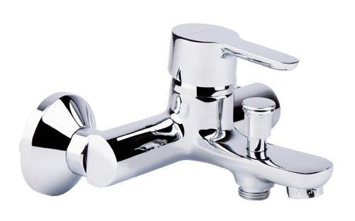 Смеситель для ванны Touch-Z Premium 006