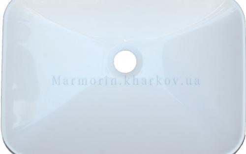Раковина Fancy Marble Albena