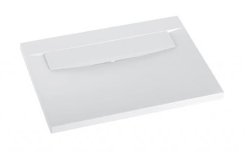 Умывальник Marmorin Tatoo (белая плитка)