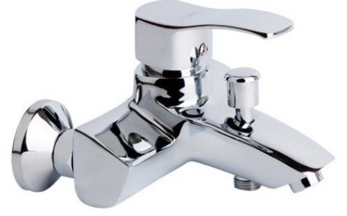 Смеситель для ванны Touch-Z Foro 006