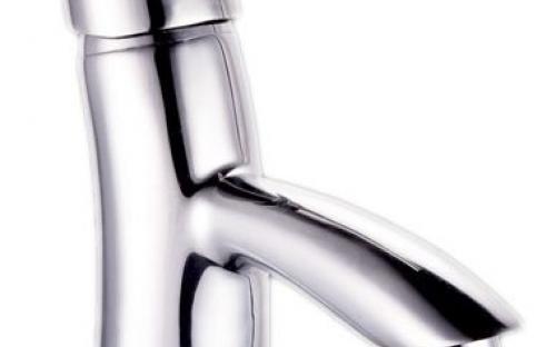 Смеситель для умывальника Touch-Z Terrano 001