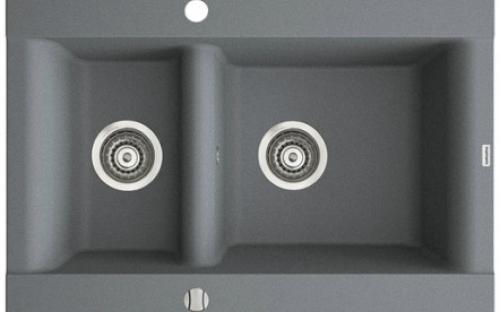 Кухонная мойка Marmorin Voga II 1,5 чаши
