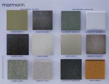 Мойка кухонная гранитная Marmorin OLWIN 2 - 1 чаша 870х450х215 мм