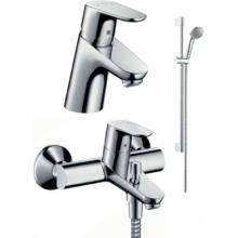 Набор смесителей для ванны Hansgrohe Focus 31933000
