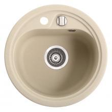 Гранитная мойка для кухни - Marmorin Vask - 1 чаша 450х450х210 мм