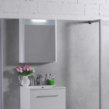 Шкафчик зеркальный MC-Santorini 600