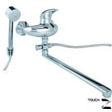 Смеситель для ванны Touch-Z Matrix 005