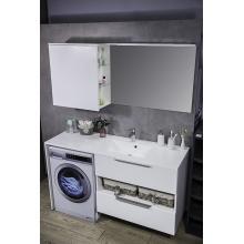 Шкафчик навесной Fancy Marble Vivara 1500 L/R